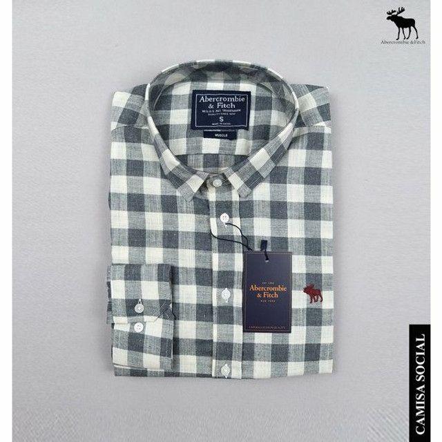 Camisa social  - Foto 6