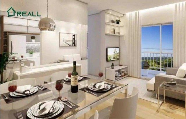Floresta Sul - Apartamentos com 2 dormitórios 54m² (sendo 1 suíte) - Na Planta - Foto 10