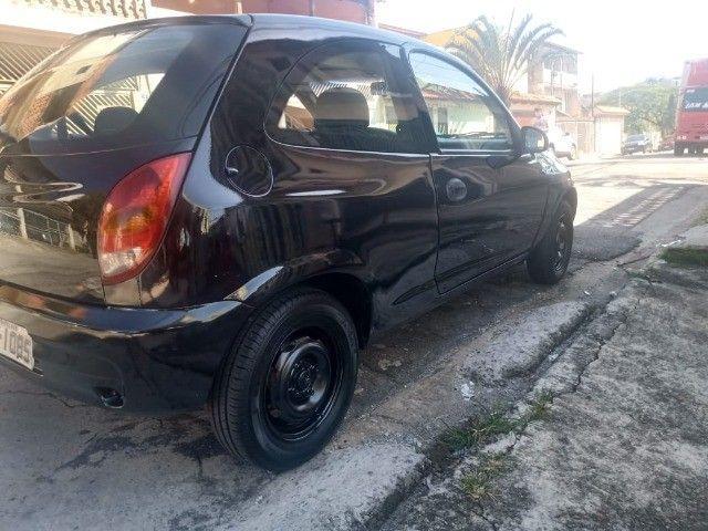 Celta 2003 com 4 pneus zeros  - Foto 5