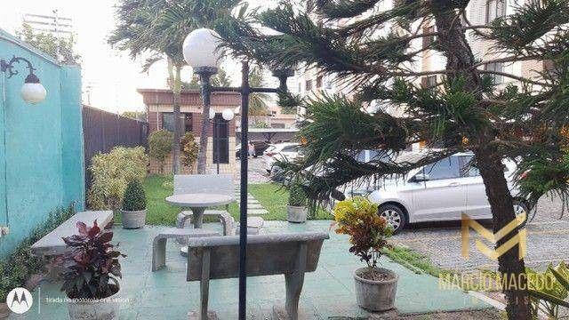 Aptº com 3 dormitórios à venda, 66 m² por R$ 279.000 - Monte Castelo - Fortaleza/CE - Foto 12