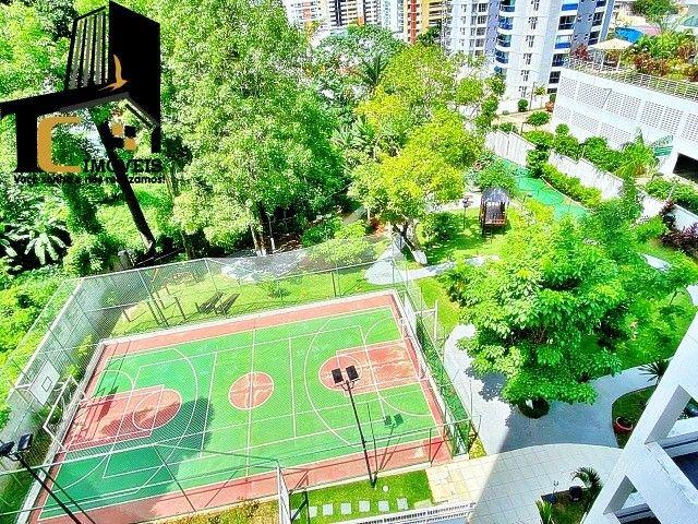 Apartamento Semi Mobiliado - Residencial Autentic - Foto 4