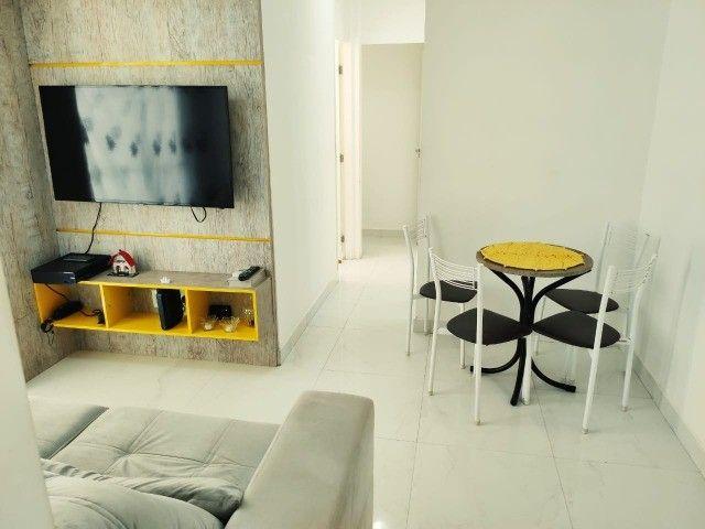 Apartamento em Jardim Limoeiro, 2 quartos, Porcelanato, Armários, Pronto para Morar - Foto 8