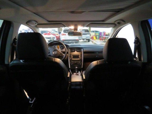 Mercedes-Benz B200 2.0 8v Turbo 4p Automático Top de Linha C/ Teto Panorâmico Único Dono - Foto 19