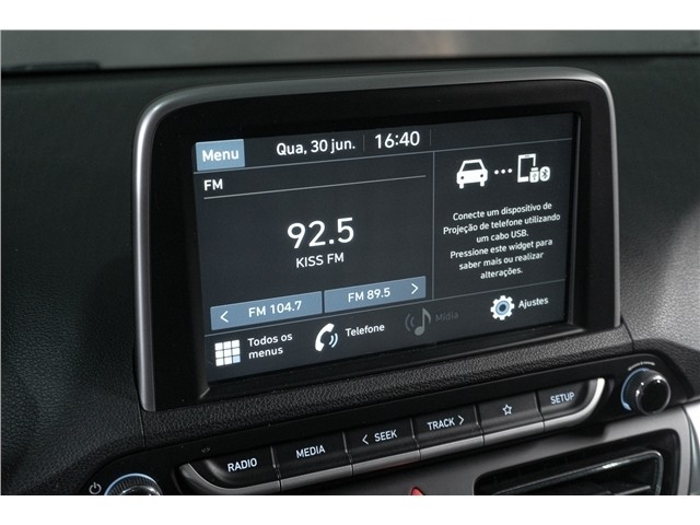 Hyundai Hb20 2020 1.0 12v flex vision manual - Foto 9
