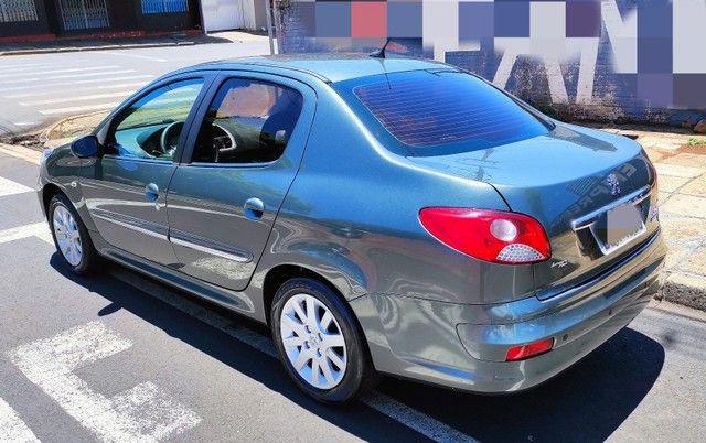 Peugeot 207 Passion 2012 Apenas 48.000 km - Foto 4