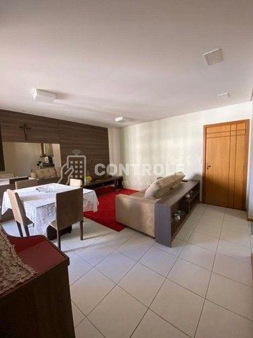 (Ri)Excelente apartamento com area de lazer completa e 3 vagas de garagem em Barreiros. - Foto 10