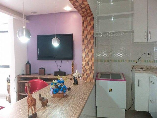 Apartamento de 2/4 com 02 Banheiros na Pituba - Foto 4