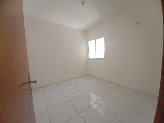 WS casa nova com 2 quartos 2 banheiros com documentação inclusa - Foto 10