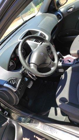 Peugeot 207 Passion 2012 Apenas 48.000 km - Foto 9