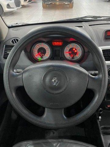 Renault Megane Expression 1.6 Flex 2011. - Foto 11