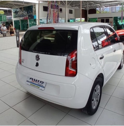 Veículo: VW UP TAKE 1.0 FLEX 4P <br>Ano: 2015 - Foto 3
