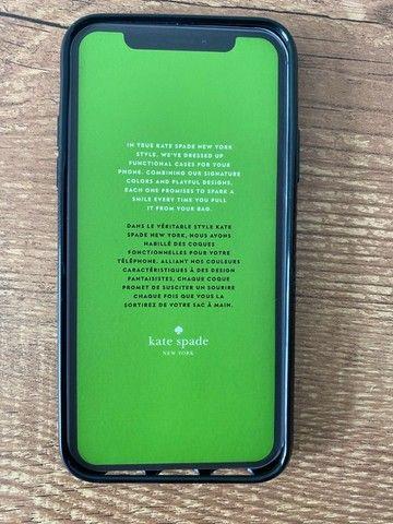 Capa Iphone - 4 unidades - Foto 4