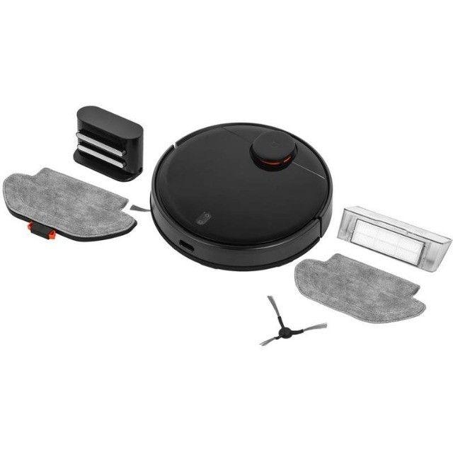 Robô Aspirador Xiaomi Mi Vacuum-Mop P - Foto 6