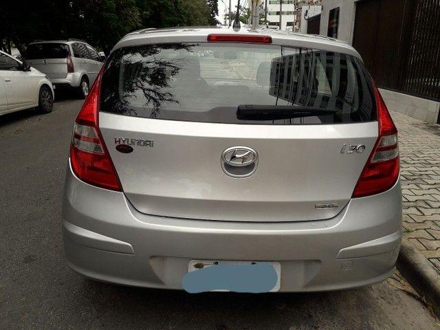 Hyundai i30 ano 2012 Automático  - Foto 4