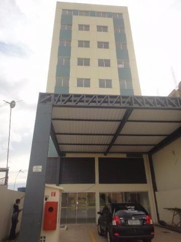 Apartamento 1 Quarto em Ceilândia Norte