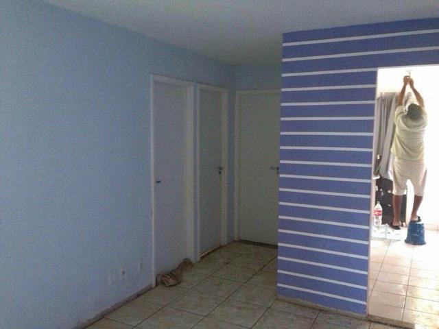Apartamento em QUEIMADOS ( aluguel 350)