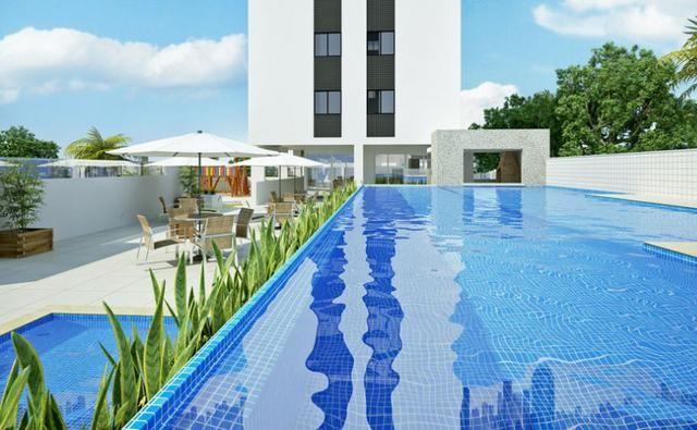 (5)Apartamento 2 quartos no melhor da Av. Maria Lacerda - Nova Parnamirim