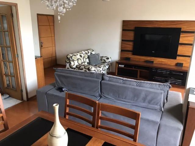 Apartamento Lindo - 3 quartos Méier