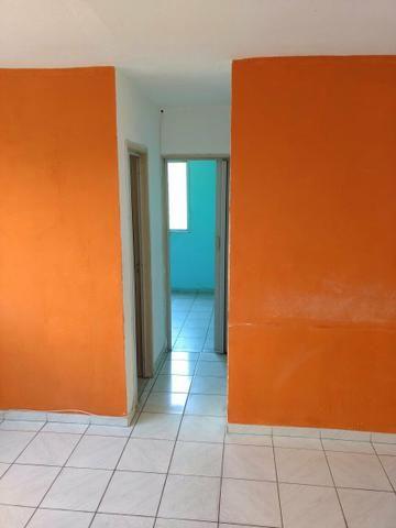 Apartamento documentado em pavuva