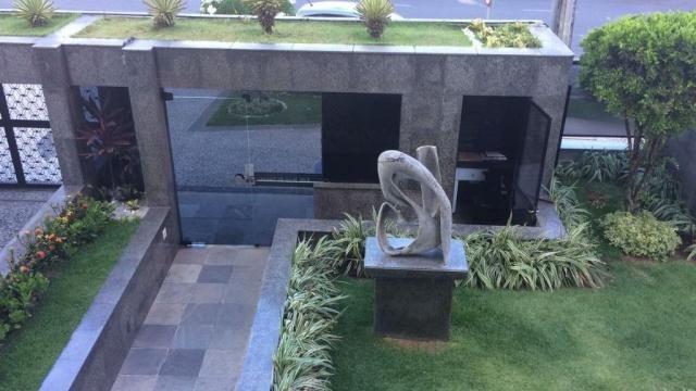 Apartamento residencial para locação, Boa Viagem, Recife - AP0060.