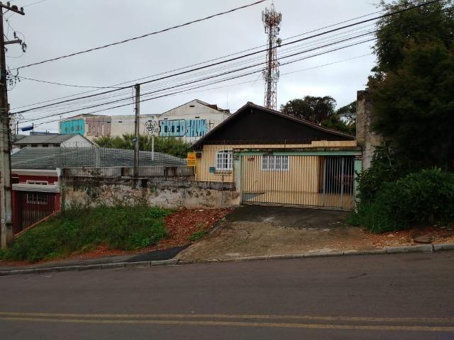 Casa para venda no Bairro Maracanã em Colombo ao lado do Shopping