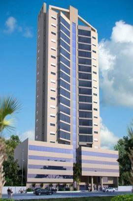 Apartamento à venda, 135 m² por r$ 957.260,75 - centro - balneário camboriú/sc