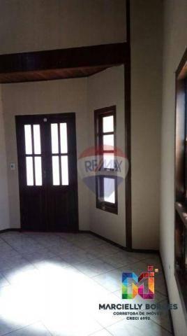 Casa Residencial à venda, CA0004. - Foto 8