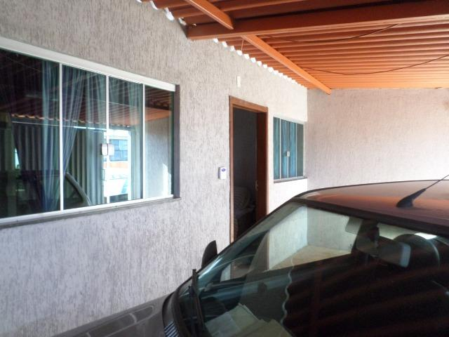 Casa 2qts QNR 04 (Reformada) Cei Norte-DF - Foto 2