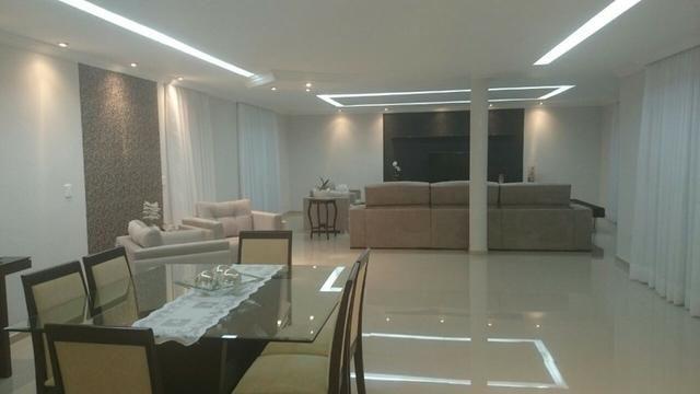 Samuel Pereira oferece: Magnífica casa térrea no Condomínio Mansões Entre Lagos com lazer - Foto 13