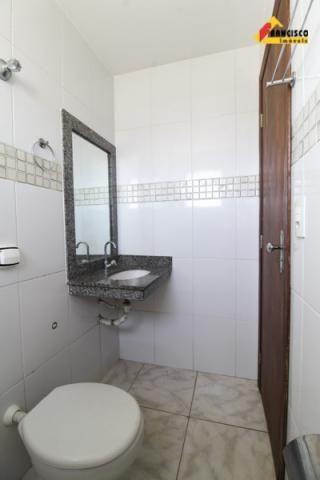 Kitnet para aluguel, 1 quarto, 1 vaga, Belvedere - Divinópolis/MG - Foto 8
