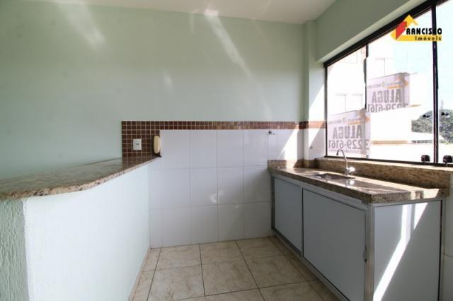 Kitnet para aluguel, 1 quarto, 1 vaga, Belvedere - Divinópolis/MG - Foto 12