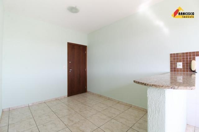 Kitnet para aluguel, 1 quarto, 1 vaga, Belvedere - Divinópolis/MG - Foto 5