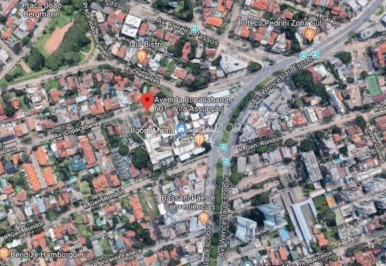 Prédio inteiro para alugar em Tristeza, Porto alegre cod:282477 - Foto 9