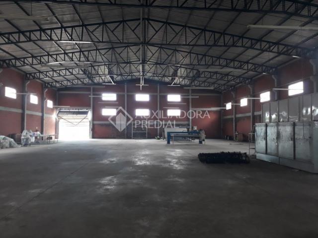Galpão/depósito/armazém para alugar em Distrito industrial, Cachoeirinha cod:282175 - Foto 8