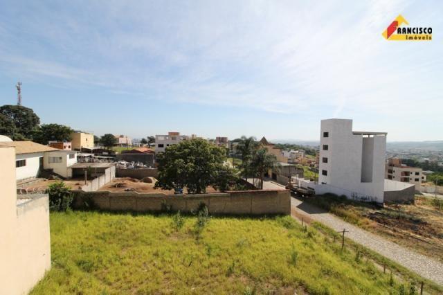 Kitnet para aluguel, 1 quarto, 1 vaga, Belvedere - Divinópolis/MG - Foto 14