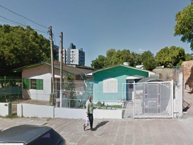Casa à venda com 2 dormitórios em Bom jesus, Porto alegre cod:CA00303