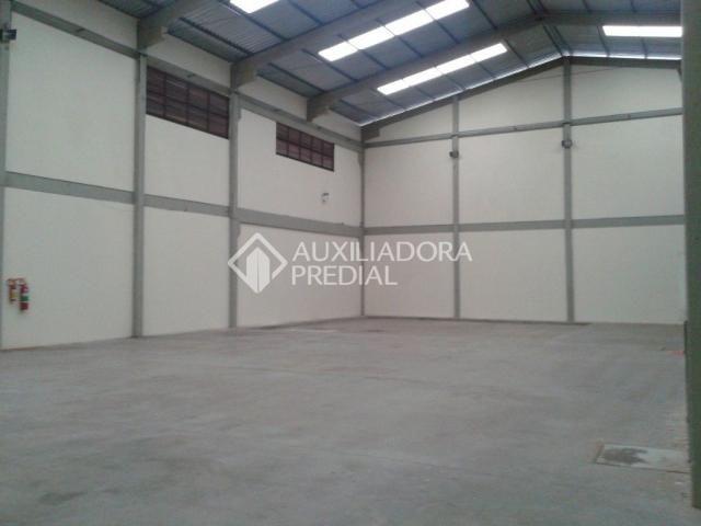 Galpão/depósito/armazém para alugar em Cruzeiro, Cachoeirinha cod:277304 - Foto 18