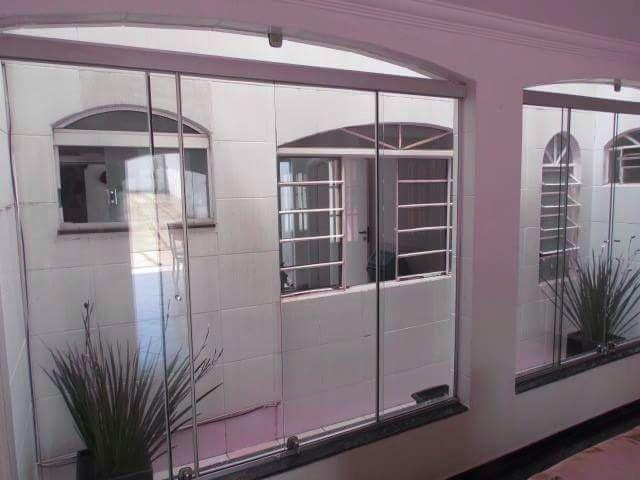 Samuel Pereira oferece: Casa Sobradinho Setor de Mansões 4 quartos sendo 2 suites lote 795 - Foto 4