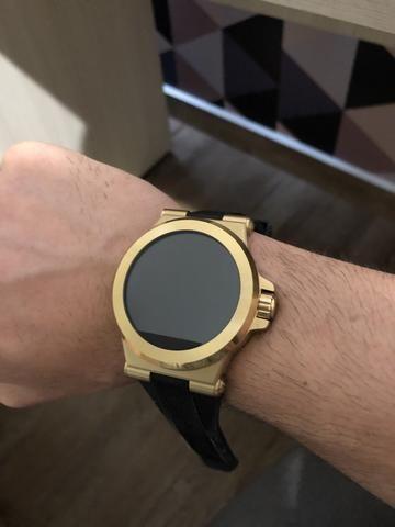 Relógio Smart MICHAEL KORS - Bijouterias, relógios e acessórios ... 285cf67cf0