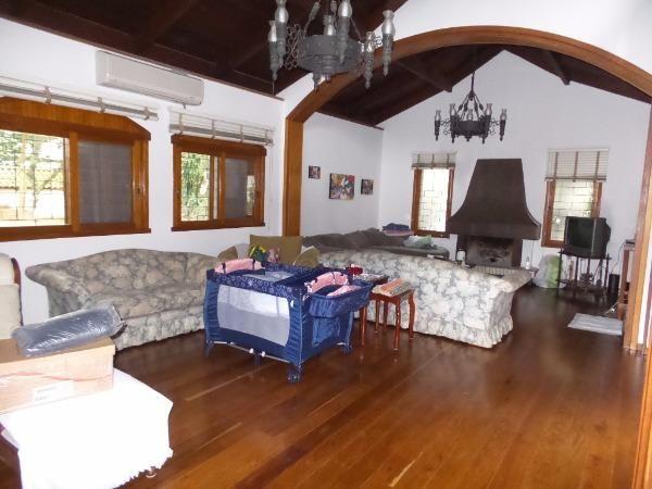 Casa à venda com 3 dormitórios em Ipanema, Porto alegre cod:364000 - Foto 8