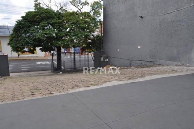 Barracão para alugar, 313 m² por r$ 4.970/mês - vila são jorge - presidente prudente/são p - Foto 11