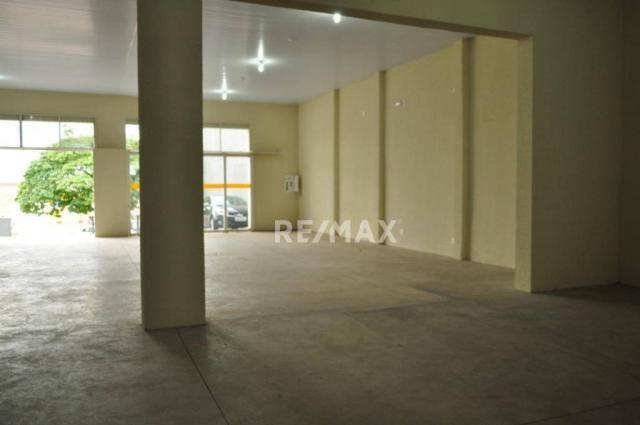 Barracão para alugar, 313 m² por r$ 4.970/mês - vila são jorge - presidente prudente/são p - Foto 10