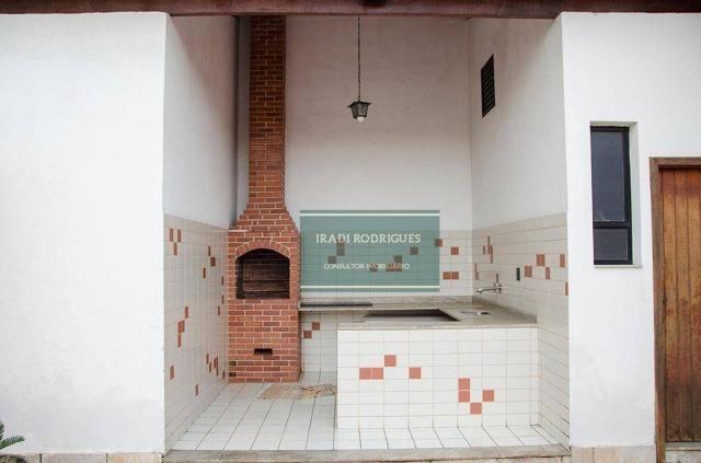 Casa com 4 dormitórios à venda, 380 m² por r$ 2.500.000 - mata da praia - vitória/es - Foto 18