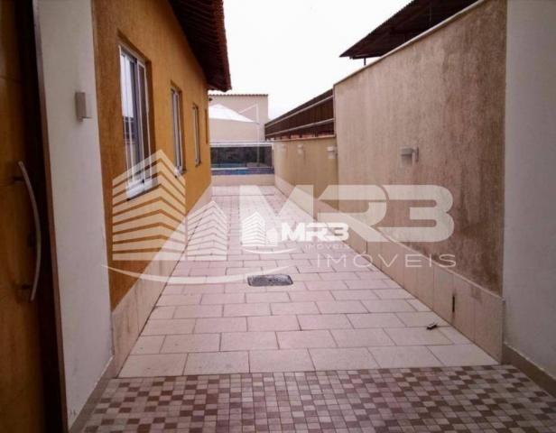 Casa com 3 dormitórios à venda, 120 m² por R$ 1.000.000 - Olaria - Rio de Janeiro/RJ - Foto 5