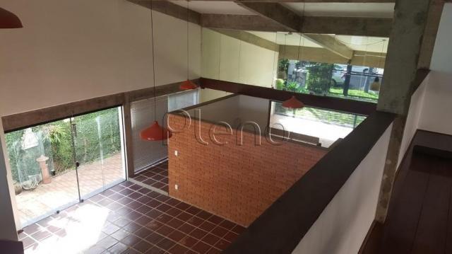 Casa para alugar com 3 dormitórios em Nova campinas, Campinas cod:CA014313 - Foto 6