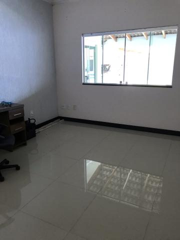 Linda casa de 3 qts, suíte em Condomínio Fechado de Sobradinho - Foto 8