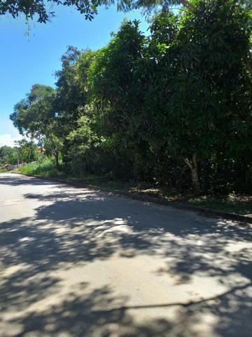 Bon: Cod 2145 Terreno no Leigo - Saquarema