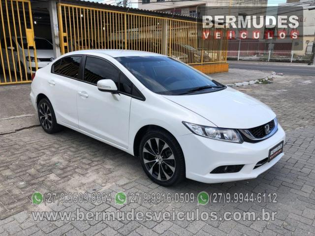 Civic Sedan LXR 2.0 Flexone 16V Aut. + Central multimídia