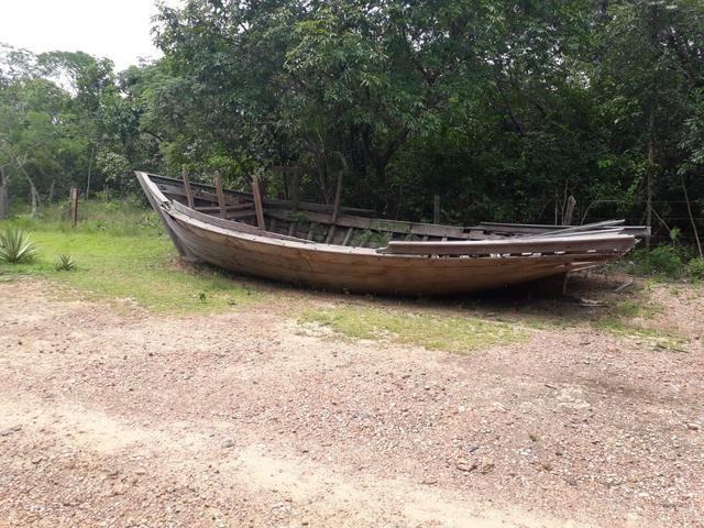 Chacara estrada de chapada dos guimarães - Foto 7