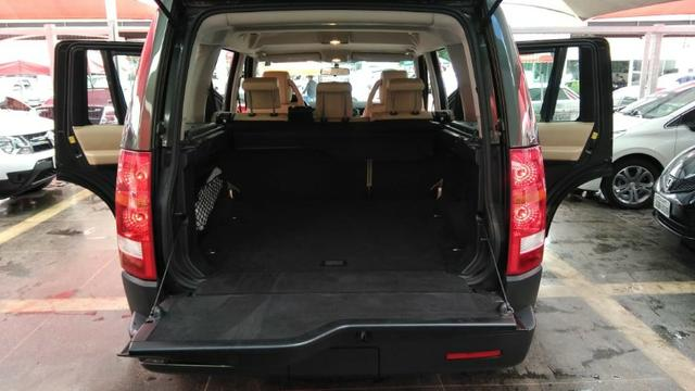 Land Rover Discovery 3 4X4 4.0 V6 2006 - Foto 16
